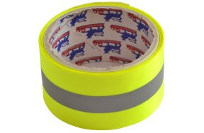 REFLECTIVE SEWING TAPE 50mmx5m